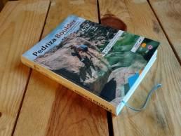pedriza boulder 3470 cover guidebook