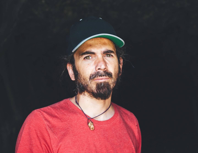 Talo Martín - Pedriza Boulder 3470