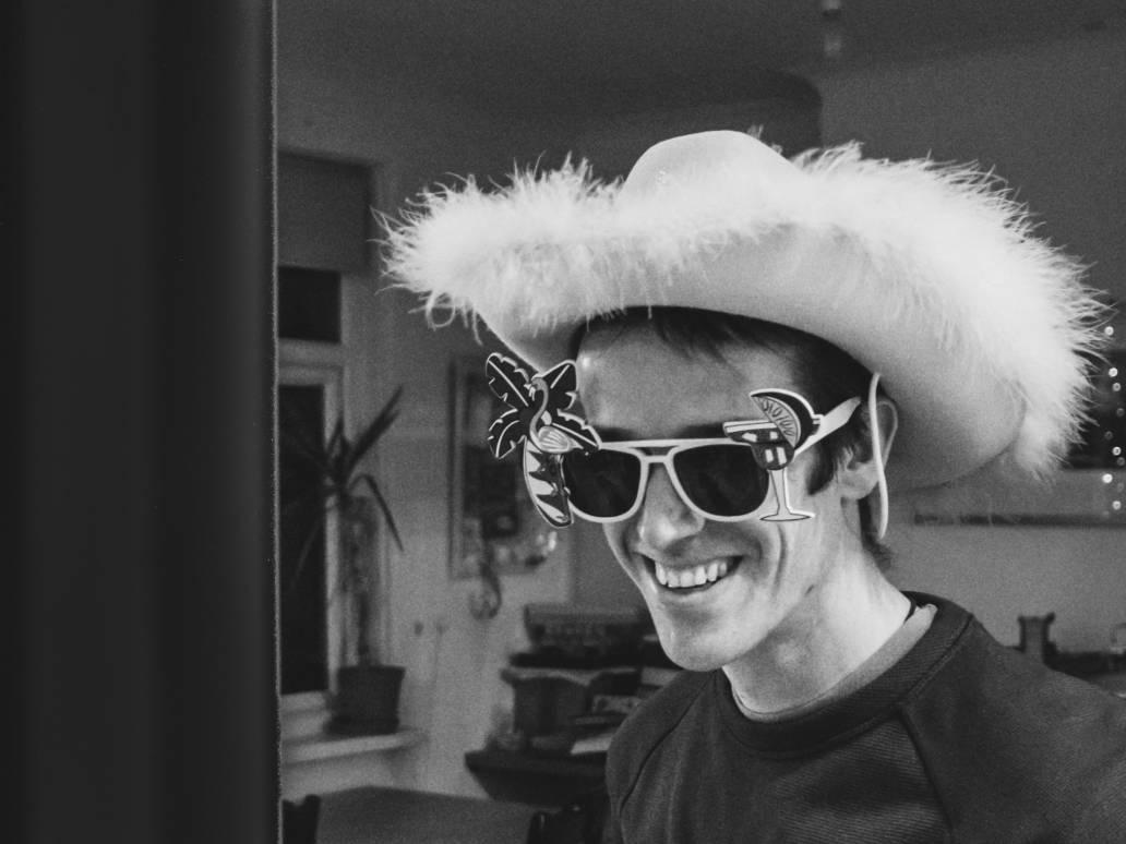 Tom Randall - Pedriza Boulder 3470